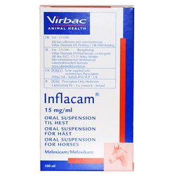 Inflacam 15 mg/ml 100 ML Oral suspension